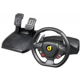 Thrustmaster Ferrari 458 Italia Xbox 360 a PC 4460094