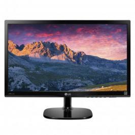 LG 22MP48D LED monitor FullHD, IPS, 5ms