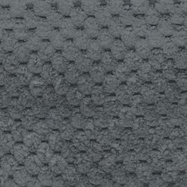 Isabel - Otoman vpravo (soft 66, korpus/dot 95, sedák/animal 6) Sedací soupravy tvar U