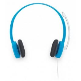 Logitech Stereo Headset H150 Blueberry, 3,5 mm