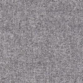 Isabel - Otoman vpravo (soft 66, korpus/baku 4, sedák/animal 6) Sedací soupravy tvar U