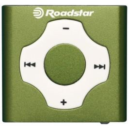Roadstar MPS020GR green
