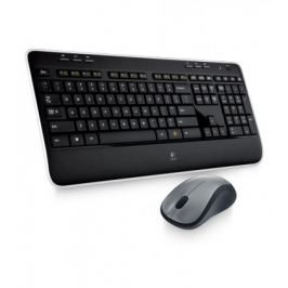 Set Logitech Wireless Combo MK520 (920-002620)