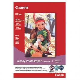 Canon PAPER GP-501 10x15cm 100ks (GP501)