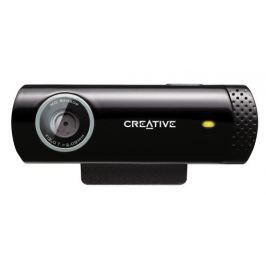 Creative WebCam Live! Cam Chat HD