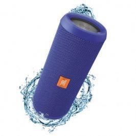 JBL Flip 3, modrá