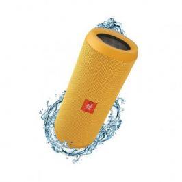 JBL Flip 3, žlutá