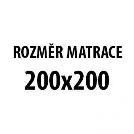 Wellness - Matrace, 200x200x22