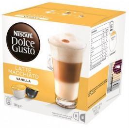 Nescafé Dolce Gusto Latté Macchiato Vanilla 16ks