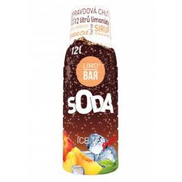 Sirup Ice Tea Broskev Limobar