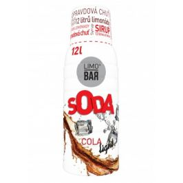 Sirup Cola light pro Limobar