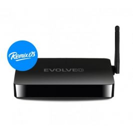 EVOLVEO Android Box Q5 4K,Quad Core (Remix OS)