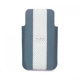 Puro obal pro iPhone 4/4s, modrá