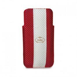 Puro obal pro iPhone 4/4s, červená