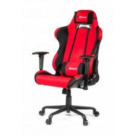 AROZZI herní židle TORRETTA XL/ černočervená