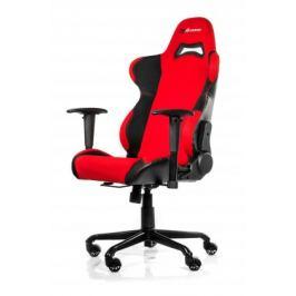 AROZZI herní židle TORRETTA/ černočervená