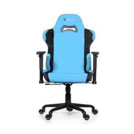AROZZI herní židle TORRETTA XL/ černoazurová