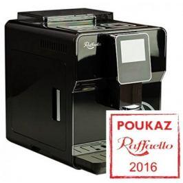 LUCAFFE Raffaello Latte Plus2 Black + voucher na 1,4kg kávy