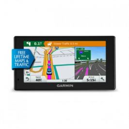 Garmin DriveSmart 60T-D Lifetime Europe20