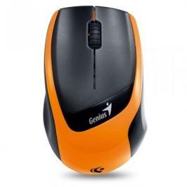 Genius Wireless DX-7020, oranžová