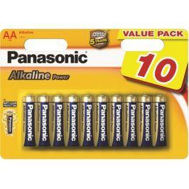 Baterie Panasonic POWER AA 10KS