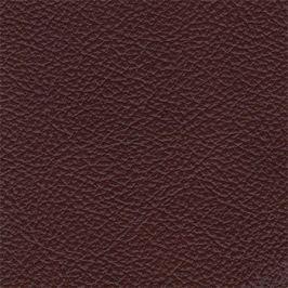 Move - Roh levý, 3x podhlavník (madras G-323/mahagon dřevo)