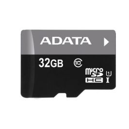 A-Data SDHC Premier 32GB UHS-I class 10