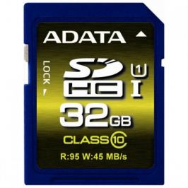 A-Data SDHC Premier Pro 32GB UHS-I class 10