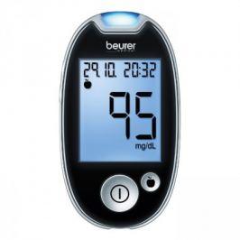 Beurer GL 44 černý glukometr
