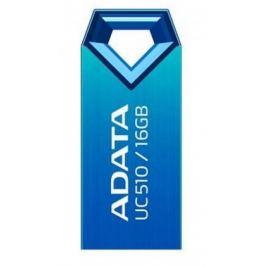 A-Data UC510 16GB, modrý