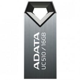 A-Data UC510 16GB, titanium