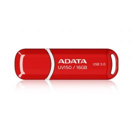 A-Data UV150 16GB, USB 3.0, červený