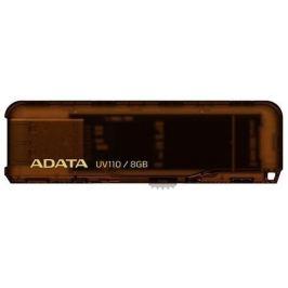 ADATA DashDrive UV110 8GB hnědý