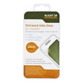 Aligator GLASS tvrzené sklo pro Huawei P9 Lite