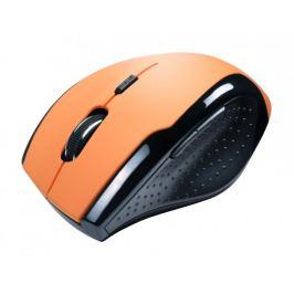 Connect IT CI-157, oranžová
