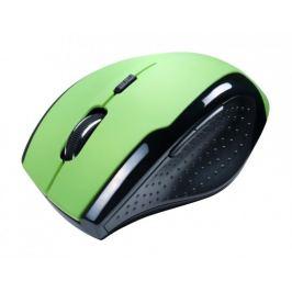 Connect IT CI-158, zelená