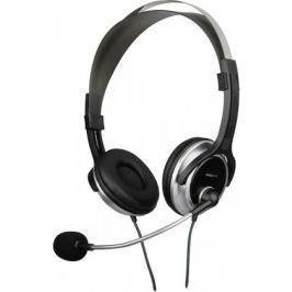 SpeedLink CHRONOS Stereo Headset, black-silver