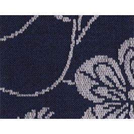Emba Roh pravý (homestyle viola blau 131204/černé nohy)