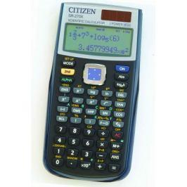 Citizen SR-270X, černá
