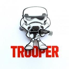 3D LIGHT FX světlo 3D Mini EP7 - Storm Trooper