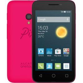 Alcatel OT-4034D PIXI 4, neon pink