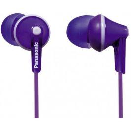 Špuntová sluchátka Panasonic RP-HJE125E-V