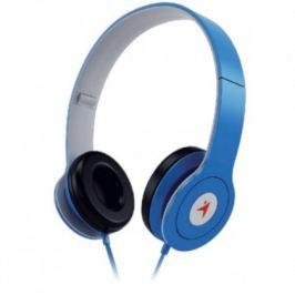 GENIUS headset - HS-M450/ modré - 31710200103