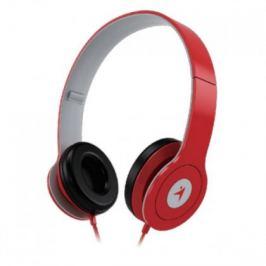GENIUS headset - HS-M450/ červené - 31710200102