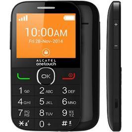 Alcatel OT-2004C black