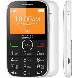 Alcatel OT-2004C white