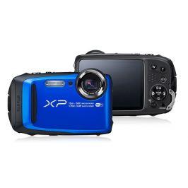 Fujifilm FinePix XP90, blue