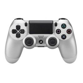 Sony PS4 DualShock 4 (Silver) (PS719822943)