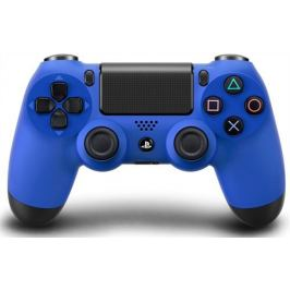 Sony PS4 DualShock 4 (Wave Blue) (PS719201397)