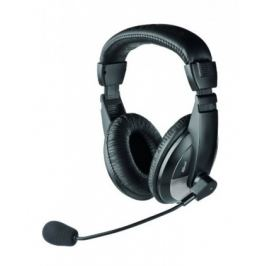 TRUST Sluchátka s mikrofonem Quasar Headset